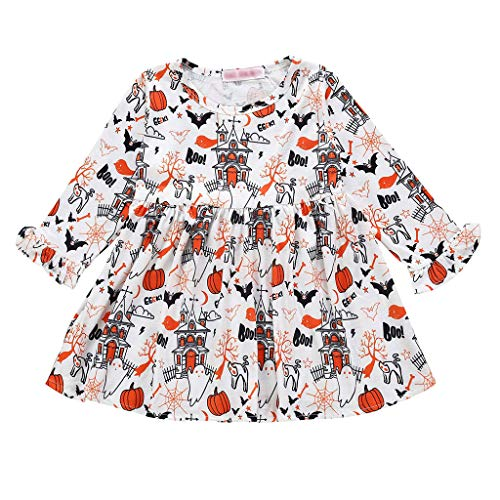 Kreative Kleinkind Jungen Kostüm - Ncenglings Baby-Overall-Kleidung Halloween Kleinkind Cosplay Kinderkostüme