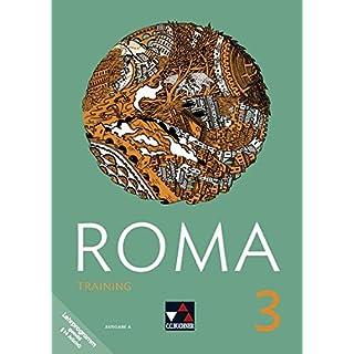 Roma A / ROMA A Training 3: Zu den Lektionen 21-30
