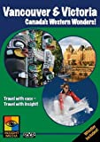 Vancouver & Victoria: Canada's Western Wonders (Great City Guides Travel Series) by Narrated by David Skulski