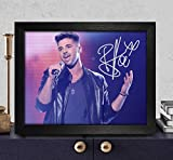 Ben Haenow Autographed Signed Photo 8x10 Reprint RP PP [Syco Music]