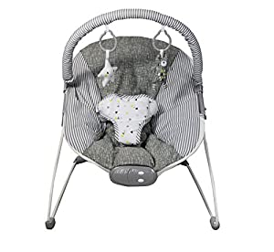 Red Kite Baby Linen Cozy Bouncer by Red Kite