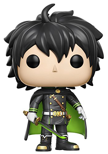 Funko Pop! Anime: Seraph of The End Owari no Seraph - Yuichiro