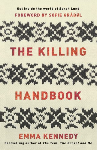 The Killing Handbook (English Edition) Orion Tv Review