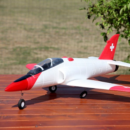 RC Jet ACME  T45 Goshawk Red Arrows  ARF auf rc-flugzeug-kaufen.de ansehen