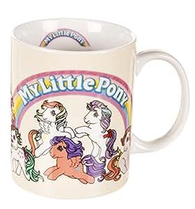 Boxed Retro My Little Pony Mug