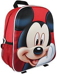 Mickey Mouse 2100001961 Mochila Infantil
