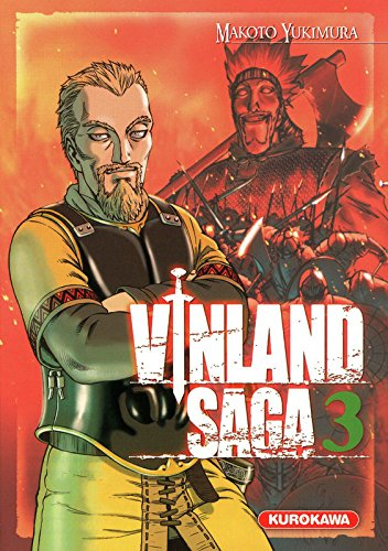 Vinland Saga, Tome 3 : par Makoto Yukimura