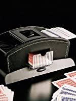 BRANDANI OFFICIAL AUTOMATIC CARD SHUFFLER