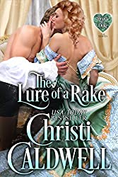 The Lure of a Rake (The Heart of a Duke Book 9) (English Edition)