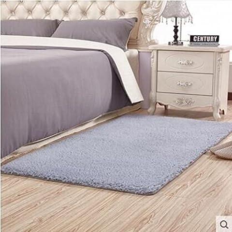 Tappeto di pelliccia di agnello/Coperta in camera da letto/ soggiorno