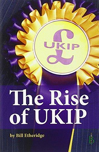 The Rise of UKIP por Bill Etheridge