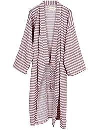 Amazon.es: Batas y kimonos - Ropa de dormir: Ropa