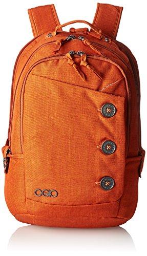 OGIO 114004.553 Hinterradgepäckträger Soho, Cinnamon