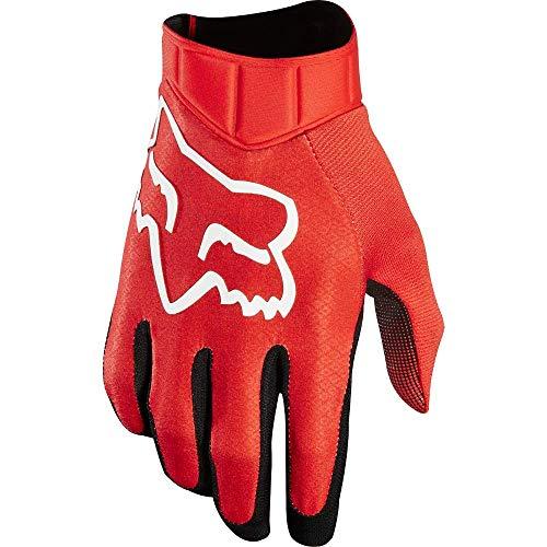 Fox Airline (Fox Gloves Airline Race, Red, Größe S)