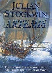 Artemis: Thomas Kydd 2 by Julian Stockwin (2002-04-04)