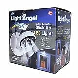 Scheinwerfer, Lampe mit Bewegungsmelder, 7LEDs, Warmweiß, Innen und Außen