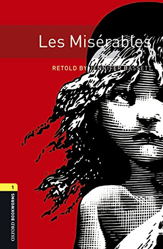 Oxford Bookworms Library 1: Les Miserables Digital Pack (3rd Edition)