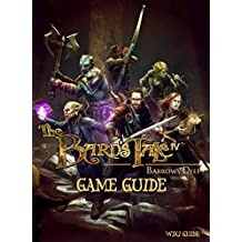 The Bard's Tale 4 Game Guide