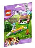 LEGO 41022Friends Haus des Hasen