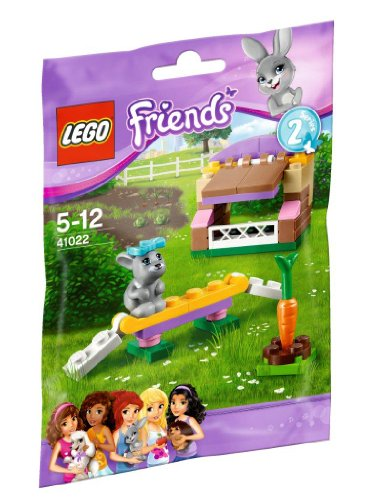 LEGO 41022 Friends Haus des Hasen