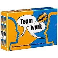 Adlung-Spiele-46148-Teamwork-Original Adlung Spiele 46148 – Teamwork Original -