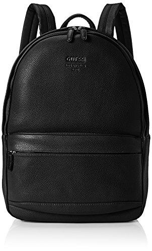 Guess Contemporary Casual Backpack Zaino, Uomo, Nero
