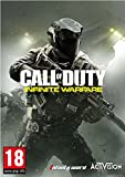 Call of Duty: Infinite Warfare - Digital Standard Edition [PC Code - Steam]