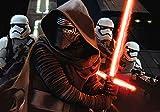 Olimpia Design 2739VEXXL Fototapete Photomural Star Wars