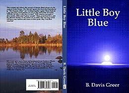 Little Boy Blue by [Greer, B. Davis]