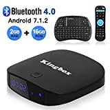 Kingbox K2 Android 7.1 TV Box 2GB RAM + 16GB ROM
