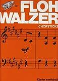 Flohwalzer. Klavier