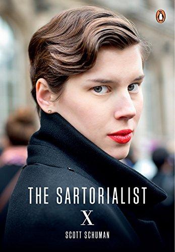 The Sartorialist X (Voir Isbn 9780141980171) /Anglais