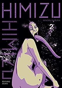 Himizu Edition simple Tome 2