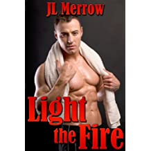 Light the Fire (English Edition)