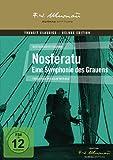 Nosferatu - Eine Symphonie des Grauens - inkl. 20-seitigem Booklet [Deluxe Edition]