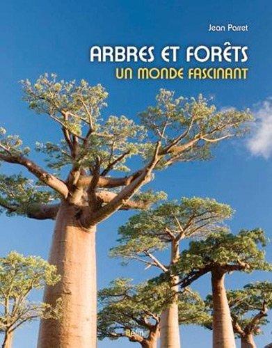 Arbres et forêts, un monde fascinant