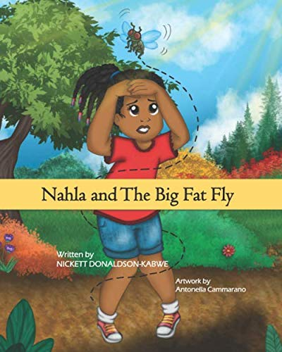Nahla and The Big Fat Fly