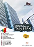#10: Official Guide to Financial Accounting Using Tally