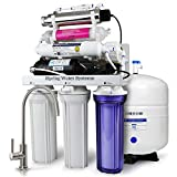 Under Sink Water Filtrations - Best Reviews Guide