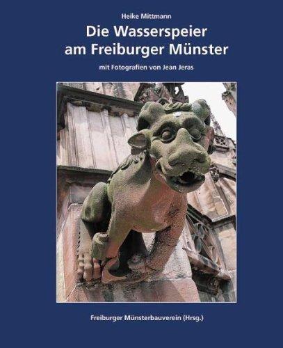Die Wasserspeier am Freiburger Münster von Heike Köster (2007) Broschiert