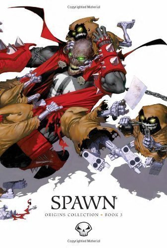 Spawn Origins Book 3 (Spawn Origins Collections) by McFarlane, Todd, Capullo, Greg (2011) Hardcover