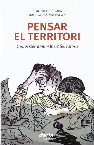 Pensar el territori editado por Deria editors
