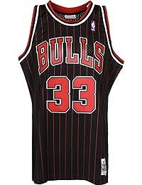 c2ab1d26 Mitchell & Ness Swingman Chicago Bulls Pippen Camiseta sin Mangas