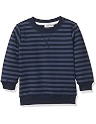 NAME IT Baby-Jungen Sweatshirt Nitsoron Ls Swe Top Mz