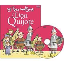 Don Quijote (La Pequeña Biblioteca)
