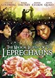 The Magical Legend of the Leprechauns [DVD] [1999] [NTSC]