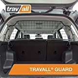 Travall® Guard Hundegitter TDG1063 - Maßgeschneidertes Trenngitter in Original Qualität
