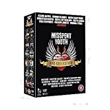 Misspent Youth Box Set [DVD] - Best Reviews Guide