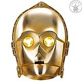 Rubies 333959 Kostüm, Unisex– Erwachsene, Gold