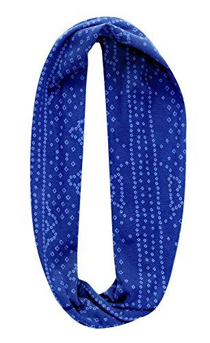 Buff foulard multifonction infinity cotton Mixte Multicolore Multicolore - Ruut